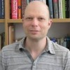 Congratulations to Daniel Harries for promotion to Full Professor