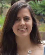Dr Estefania Rossich Molina