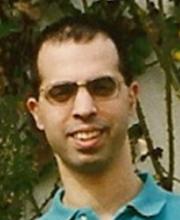Eitan Geva