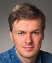 Helmut Grubmuller
