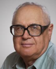 Professor Robert B Gerber